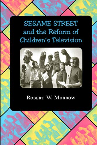 9780801890857: Sesame Street and the Reform of Children's Television