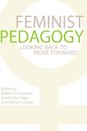 9780801892769: Feminist Pedagogy: Looking Back to Move Forward (A Feminist Formations Reader)