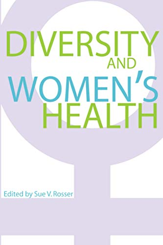 9780801892806: Diversity and Women's Health (A Feminist Formations Reader)