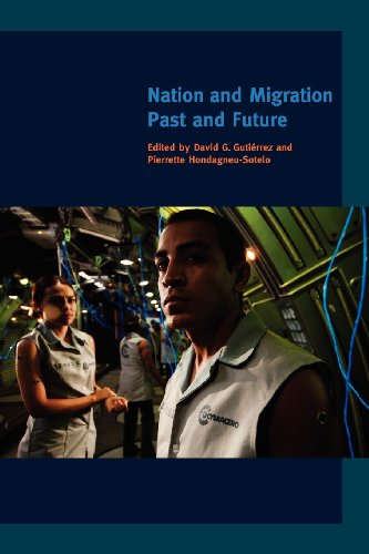 9780801892813: Nation and Migration: Past and Future (A Special Issue of American Quarterly)