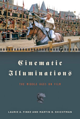 9780801893445: Cinematic Illuminations: The Middle Ages on Film
