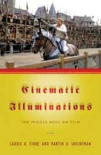 9780801893452: Cinematic Illuminations: The Middle Ages on Film