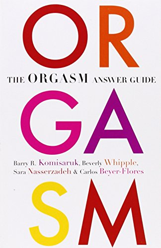 9780801893964: The Orgasm Answer Guide
