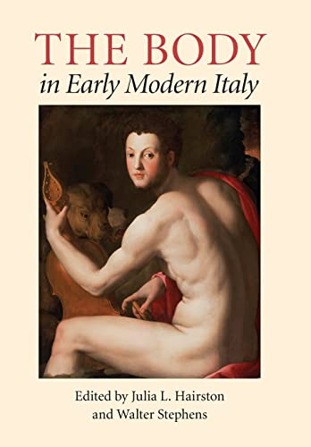 9780801894145: The Body in Early Modern Italy