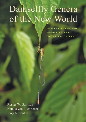 9780801896705: Damselfly Genera of the New World: An Illustrated and Annotated Key to the Zygoptera