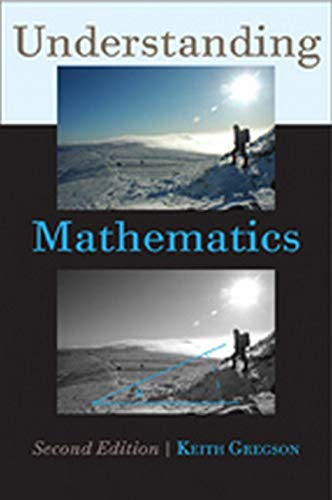 Understanding Mathematics (0801897025) by Gregson, Keith