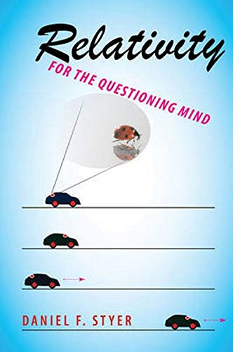 9780801897597: Relativity for the Questioning Mind