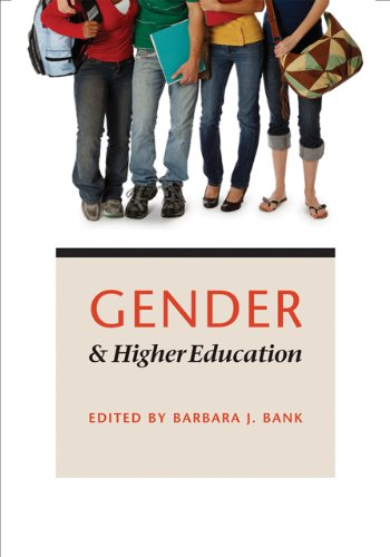 9780801897825: Gender and Higher Education