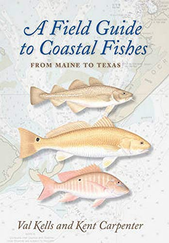 9780801898389: A Field Guide to Coastal Fishes: From Maine to Texas