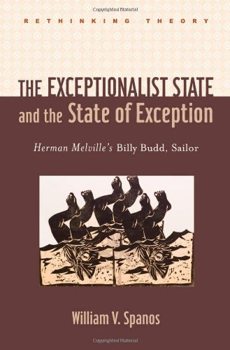 The Exceptionalist State and the State of Exception - Herman Melville's Billy Budd, Sailor: ...