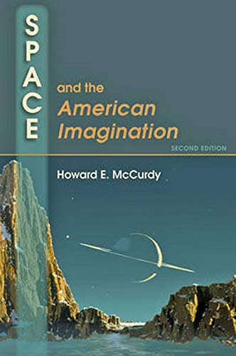 9780801898679: Space and the American Imagination