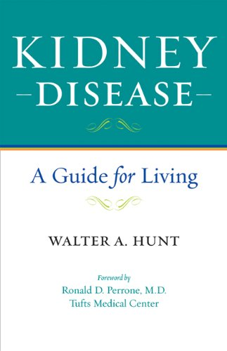 9780801899638: Kidney Disease: A Guide for Living