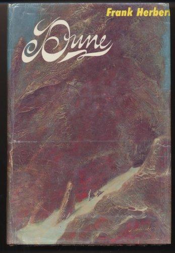 Dune.: HERBERT, Frank.