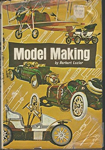 9780801952517: Model Making.