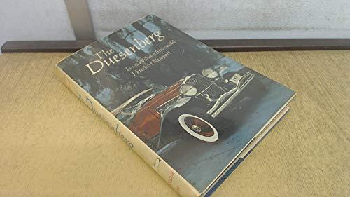 9780801955594: Duesenberg, The: The Story of America's Premier Car