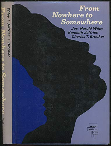 From Nowhere to Somewhere (Signed)