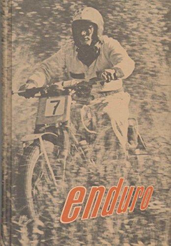 9780801955938: Enduro by Jones, Thomas Firth