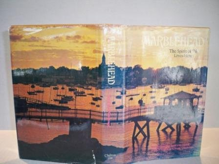 Marblehead;: The spirit of '76 lives here: Priscilla Sawyer Lord,