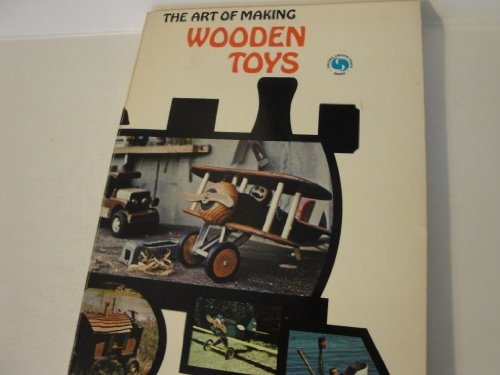 The art of making wooden toys: Peter Stevenson