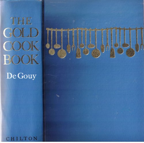 9780801956096: The gold cook book