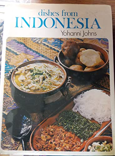 9780801956904: Dishes from Indonesia