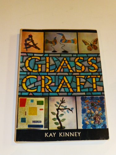 9780801957048: Glass Craft: Designing, Forming, Decorating