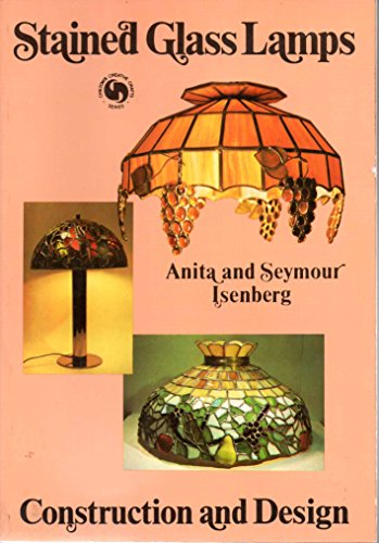 9780801958403: Stained Glass Lamps: Construction and Design