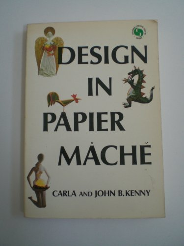 9780801958953: Design in Papier M-Ach-E