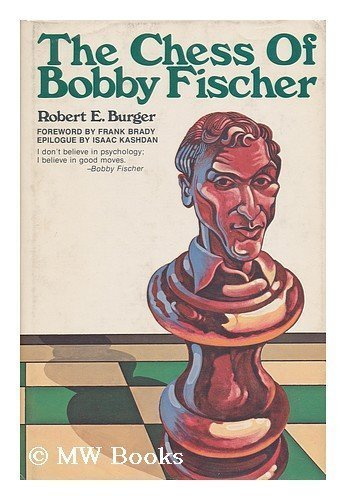 9780801959493: The Chess of Bobby Fischer