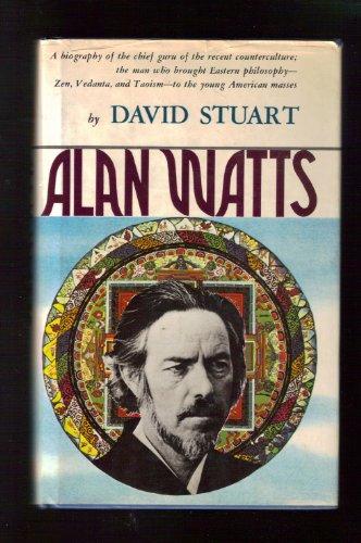 9780801959653: Alan Watts / David Stuart