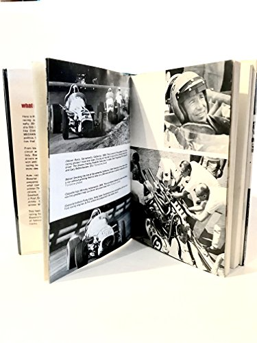 Indy 500 Mechanic: The Inside Story of Big Time Auto Racing (0801960649) by Clint Brawner; Joe Scalzo