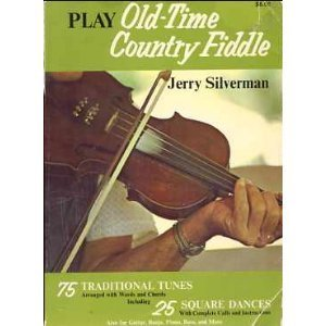 9780801961526: Play Old-Time Country Fiddle