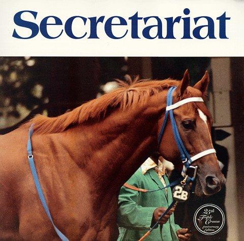 9780801961564: Secretariat