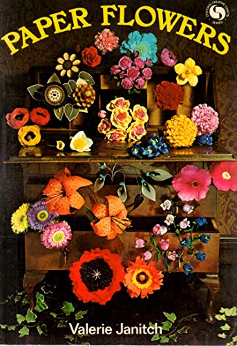 9780801964152: Title: Paper Flowers