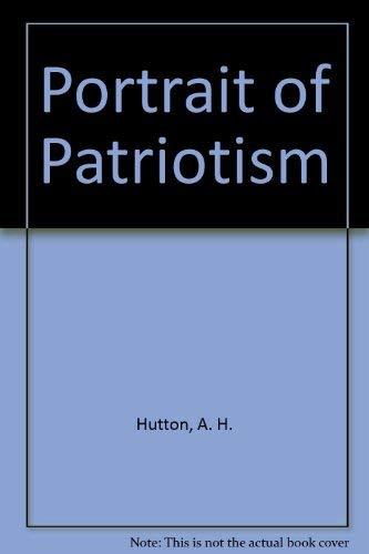 9780801964183: Portrait of Patriotism