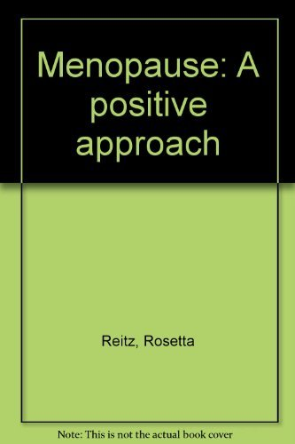 9780801964428: Menopause: A Positive Approach