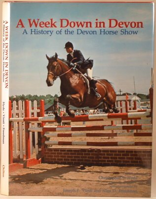 9780801964589: A Week Down in Devon - A History of the Devon Horse Show