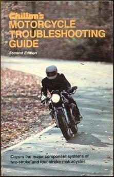 9780801965876: Chilton's Motorcycle Troubleshooting Guide