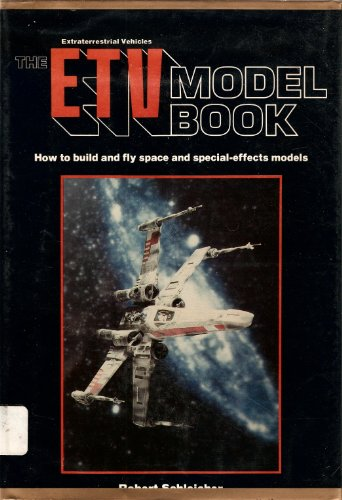 The ETV (EXTRA-TERRESTRIAL-VEHICLES) Model Book
