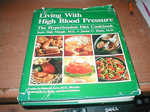 Living With High Blood Pressure: The Hypertension: Margie, Joyce Daly,