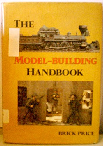 9780801968624: The Model-Building Handbook: Techniques Professionals Use
