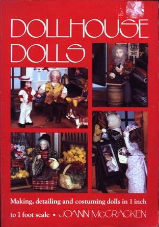 9780801968655: Dollhouse Dolls