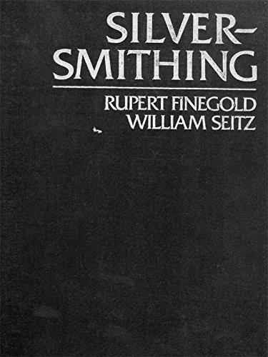 9780801972324: Silversmithing (Jewelry Crafts)
