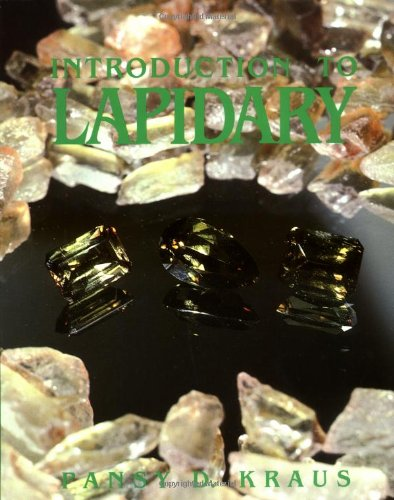 9780801972669: Introduction To Lapidary (Jewelry Crafts)