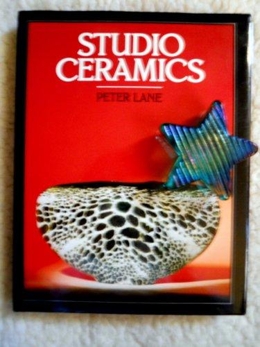 9780801973062: Studio Ceramics