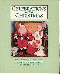 9780801974489: Celebrations of Christmas: A Family Workshop Book