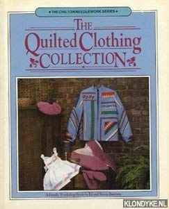 9780801975073: The Quilted Clothing Collection (A Family Workshop Book)