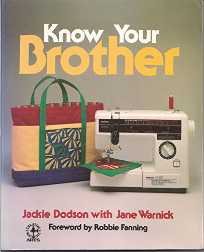 9780801979873: Know Your Brother