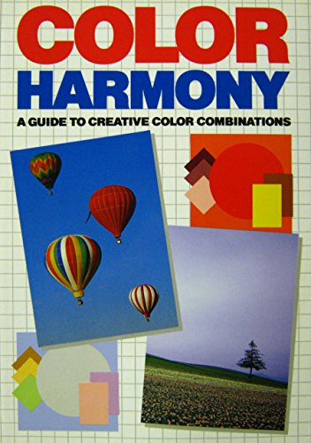 9780801982255: Color Harmony: Guide to Creative Color Combinations