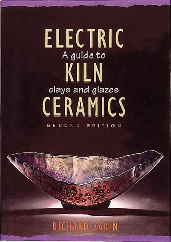 9780801983511: Electric Kiln Ceramics: A Guide to Clays and Glazes